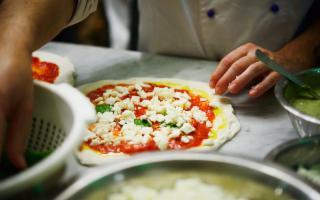 Pizzaiolo è una professione!