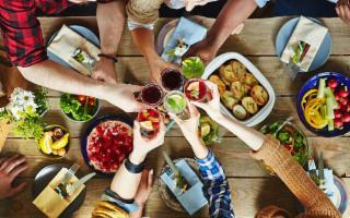 I Palermitani promossi a tavola!