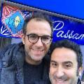Street food e arte: nasce in via Roma Passami ù coppu, dello chef Natale Giunta