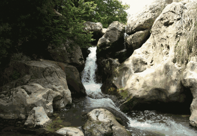 Il Fiume Oreto guida la classifica dei Luoghi del Cuore FAI