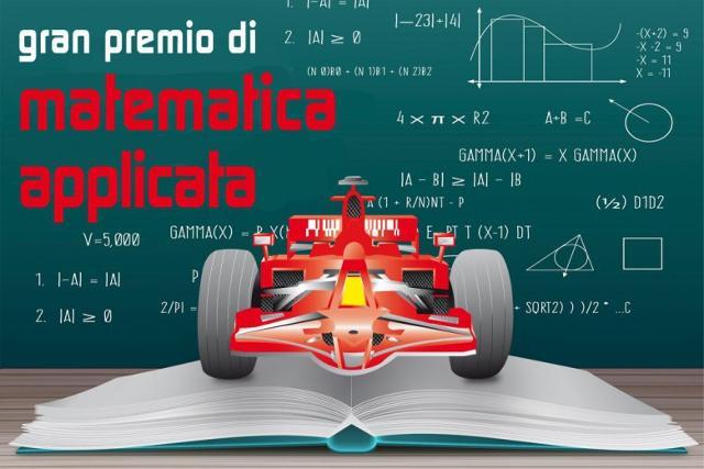"""""""Gran Premio di Matematica Applicata"""" 2019"""