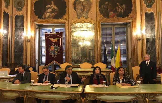 Presentata a Palermo la bozza di Patto di Attuazione relativa ''Bando Periferie''