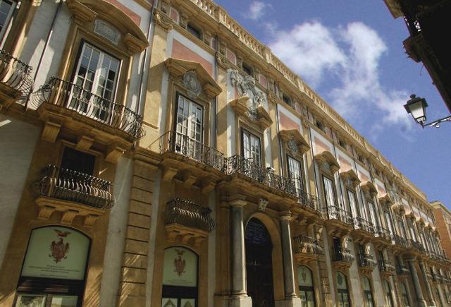 Palazzo Sant'Elia - Palermo