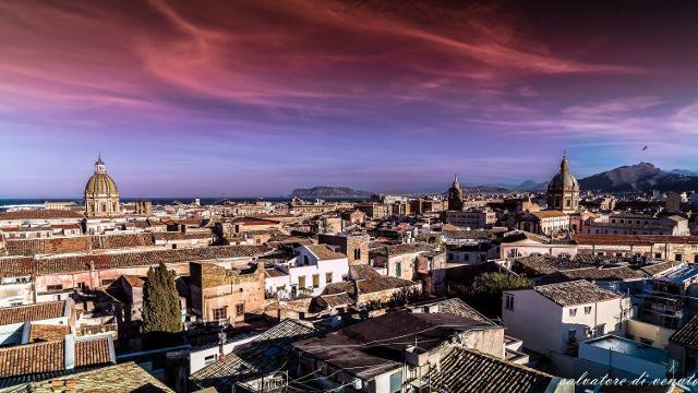 Notte bianca a Palermo, Monreale e Cefalù