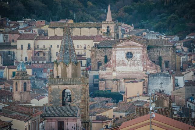 Castelbuono - ph © Roberto Bonomo