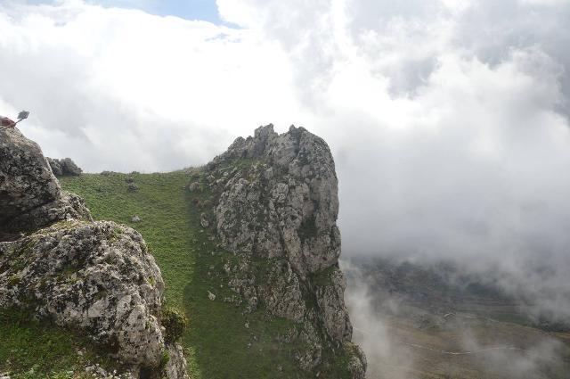 La Rocca di Ficuzza - ph. Associazione Sicani Outdoor