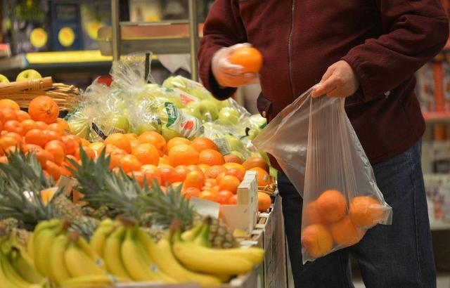In Sicilia con la bio-shopper si promuove la filiera agricola