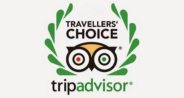 TripAdvisor Travelers' Choice®