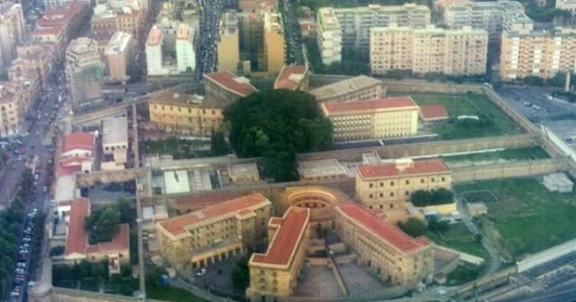 """Casa di Reclusione Ucciardone """"Calogero Di Bona"""" di Palermo"""