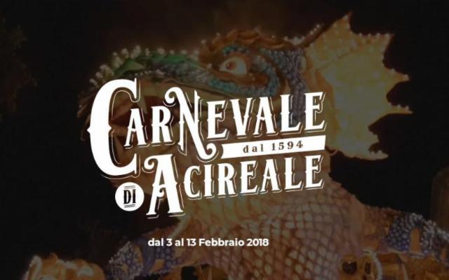 Grande debutto per il Carnevale di Acireale 2018