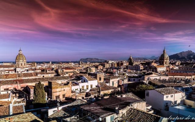 Palermo è il posto più stupendo del mondo