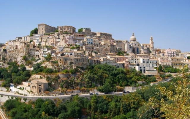 A Ragusa record turistico nei luoghi di Montalbano