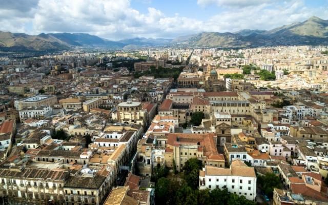 Palermo 2018 Capitale della Cultura - Programma di Marzo