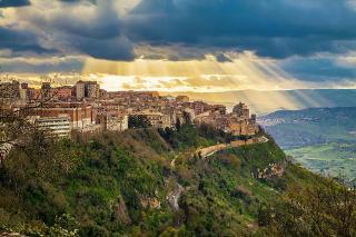 ''Enna Città Turistica'' al tempo del Covid