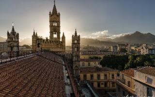 Palermo 2018 Capitale della Cultura - Programma di Aprile