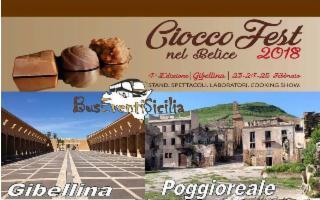 CioccoFest nel Belice