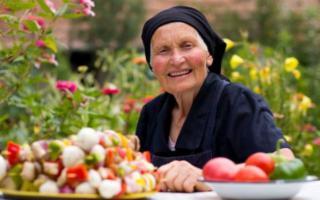 La Dieta Mediterranea allunga la vita. Lo dice la Scienza