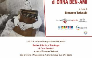 Entire Life in a Package di Orna Ben-Ami
