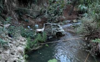 Fiume Oreto - dalla Fogna all'Unesco