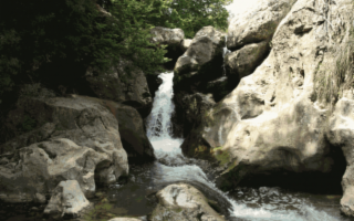 Il Fiume Oreto guida la classifica dei ''Luoghi del Cuore'' FAI