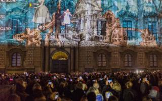 Il grande Capodanno catanese dedicato a Vincenzo Bellini
