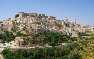 Boom di turisti a Ibla