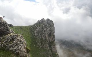 Escursione a Rocca Ficuzza