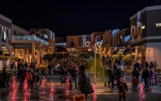 È tempo di saldi a Sicilia Outlet Village!