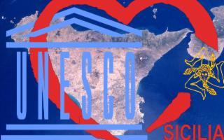 Creare una rete tra i siti Unesco siciliani