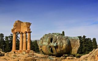 Per l'Unesco la Sicilia è bella e importante quanto l'Egitto