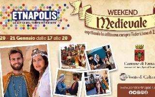 Weekend Medievale