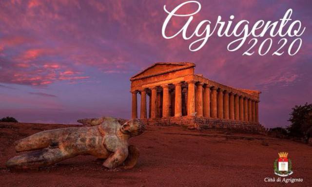 I Distretti turistici siciliani si schierano con Agrigento 2020