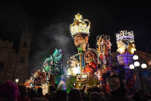 Il Carnevale di Acireale 2019 ha insomma un nuovo target, proiettato non solo agli acesi ma anche ai tour operator che operano fuori dalla città...