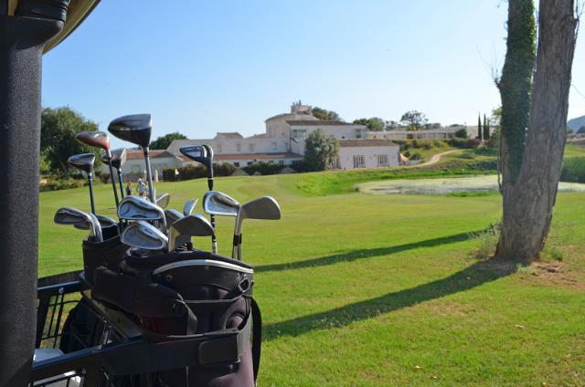 I Monasteri Golf Resort di Siracusa