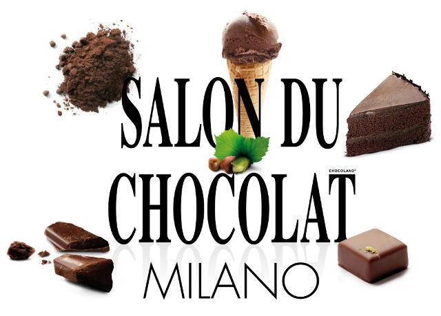 La Sicilia ''invade'' il Salon du Chocolat Milano