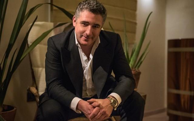 Luca Del Bono, Ambasciatore del gusto siciliano nel mondo
