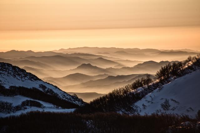 Il Parco delle Madonie è diventato un Geopark Unesco