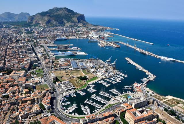 Al via la riqualificazione dei porti della Sicilia Occidentale
