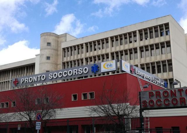 Il Pronto Soccorso del Civico di Palermo parla anche in arabo