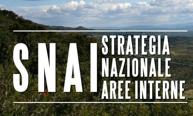 Strategia Nazionale Aree Interne