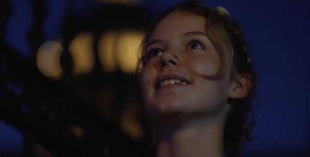 """Frame del video social realizzato da """"Marìa"""" per Studio Festi"""