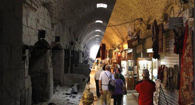 ''Palermo-Aleppo, un ponte per la pace''