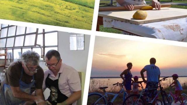 In Sicilia si lavora per creare una rete di operatori di Turismo Esperienziale