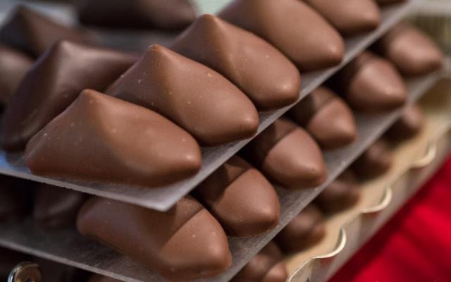 La Sicilia invade il Salon du Chocolat Milano