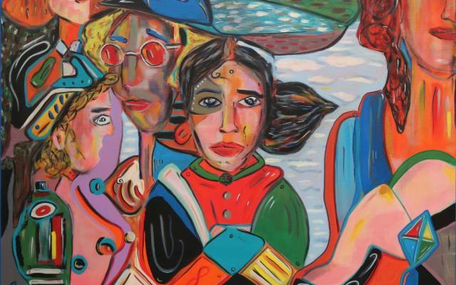 Eos - Collettiva di Arte Contemporanea