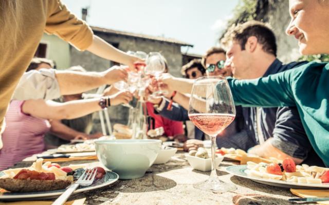 La Sicilia, regno del Turismo enogastronomico