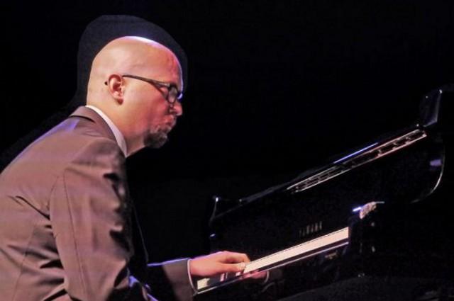 Iverson Sanders Rossy jazz trio