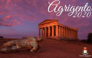 Agrigento ha presentato al Mibact la candidatura per capitale cultura 2020