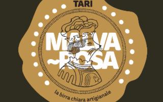 La Tarì Malvarosa è Birra dell'Anno