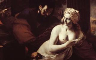 Da Ribera a Luca Giordano